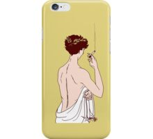 Emperor of the *Mind Palace* iPhone Case/Skin