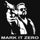 Mark It Zero by e4c5