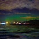 Aurora Borealis by Paul Messenger