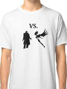 demon vs magic  Classic T-Shirt