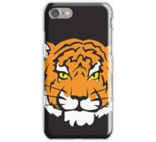 Tiger iPhone Case iPhone Case/Skin