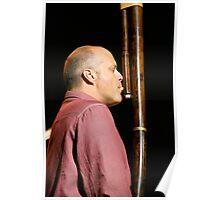 John Medeski playing the ...? Poster
