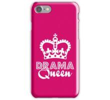 Drama Queen iPhone case iPhone Case/Skin