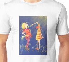 DO YOU LIKE BUTTER Unisex T-Shirt