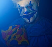 Clowns Are the Wave of the Future by Neil Johnson