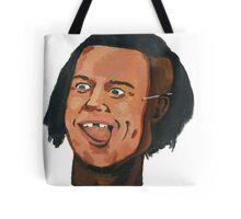 The Black Brad Pitt (Bromance #Special) Tote Bag