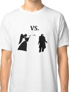 good vs evil  Classic T-Shirt