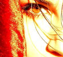 Red velvet by SiaskaFrancesca
