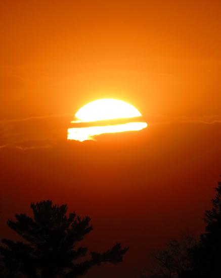 Across the Sun by Alex Call