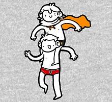 Batlock and Red Pants Boy Unisex T-Shirt