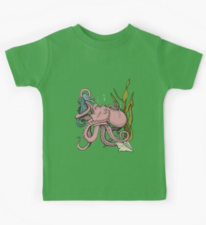 My Little Pony (Color) Kids Tee