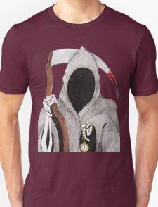 Death is Ticking Unisex T-Shirt