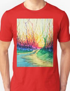 The Rainbow Forest T-Shirt