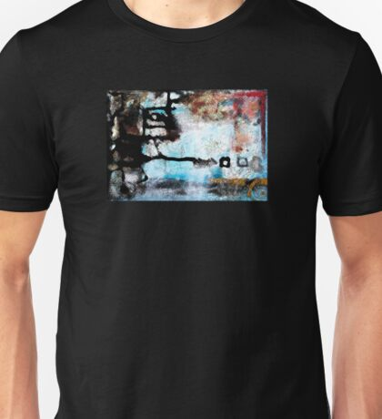 Lines of Growth Unisex T-Shirt