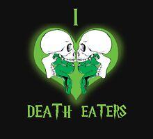 I Heart Death Eaters Unisex T-Shirt
