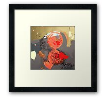 What Other World Framed Print