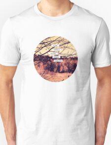 Wide Open Spaces II T-Shirt