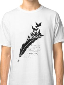 Creativity is my Outlet Classic T-Shirt
