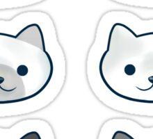 Neko Atsume Cat Stickers Sticker