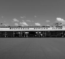 Payneham Bowling Club  by sedge808