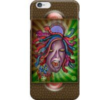 Medusa Iphone Case iPhone Case/Skin