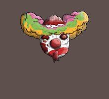 zombie clown headshot... Unisex T-Shirt