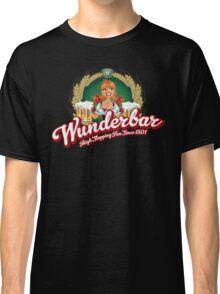 Wunderbar Bier Classic T-Shirt