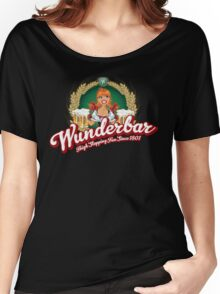Wunderbar Bier Women's Relaxed Fit T-Shirt