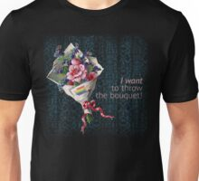 Gays for Bouquets Unisex T-Shirt