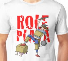 Role Playa Unisex T-Shirt