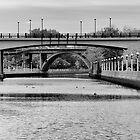 Bridges by Eunice Gibb