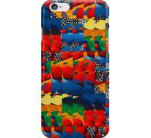 Square City iPhone Case/Skin