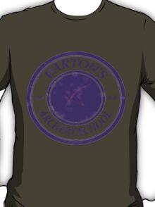 The Barton School of Archery T-Shirt