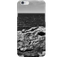 Ireland in Mono: Love All Through The Years iPhone Case/Skin