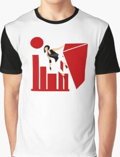 Runner Graphic T-Shirt