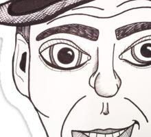 Frank Sinatra - 2012 Sticker