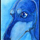 Little Boy Blue  by dvampyrelestat