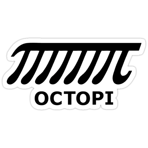 Maths - Octopi by gemzi-ox