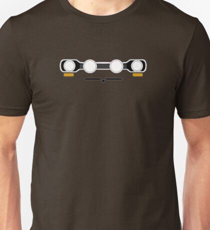 RS2000 Simple Headlight and grill design Unisex T-Shirt