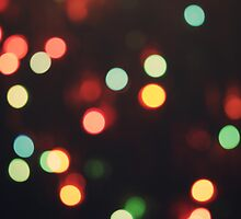 Christmas Lights by filiskun