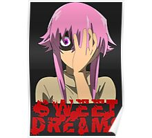 Not So Sweet Dreams Poster