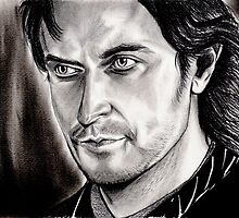 Richard Armitage, Sir Guy of Gisborne by jos2507