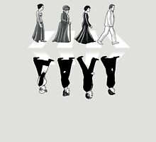 Downton Abbey Road Unisex T-Shirt