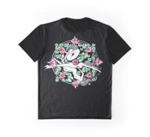 Lotus Fairies Graphic T-Shirt