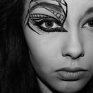 Eyes by Emily  Redfern