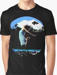 Auckland City Graphic T-Shirt