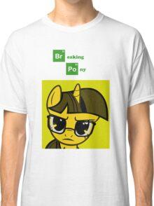 Breaking Pony Classic T-Shirt