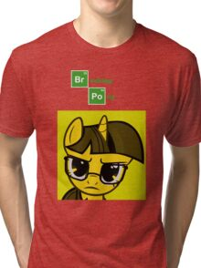 Breaking Pony Tri-blend T-Shirt