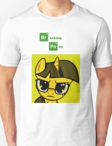 Breaking Pony Unisex T-Shirt