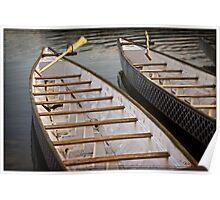 Dragon Boats Poster